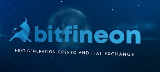 Bitfineon GmbH Secures Seed Funding of 1 Million Euros to Launch Its Next-generation Crypto and Fiat Exchange