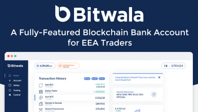 Photo of Doors To The Cryptocurrency Accounts Opened For European Citizens by Bitwala