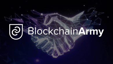 Photo of BlockchainArmy Announces Strategic Partnership with INFIbond