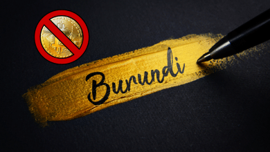 Photo of Burundi Bans Cryptocurrency Trading in its Soil due to Lack of Security