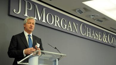 Photo of CEO Jamie Dimon Says that JP Morgan is Preparing for Risks from Zero Interest in the US