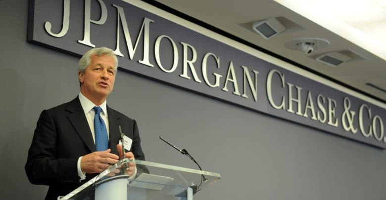 CEO Jamie Dimon Says that JP Morgan is Preparing for Risks from Zero Interest in the US