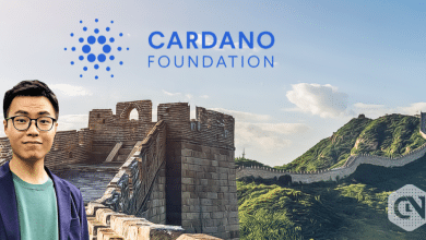 Photo of Ryan He Becomes Cardano Foundation's Assistant Community Manager