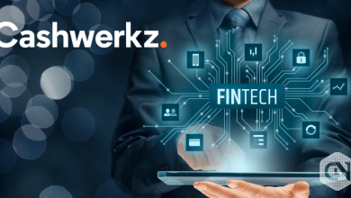 Cashwerkz Introduces a New Fintech Platform