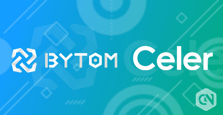 what is bytom cryptocurrency