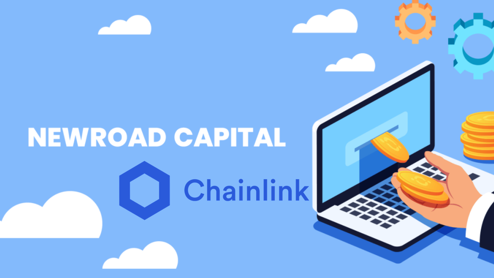 Chainlink Welcomes the Integration of Newroad Capital as a