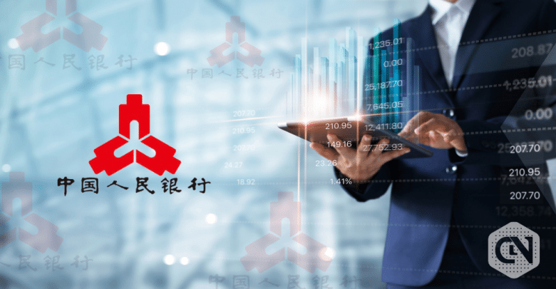 Chinas Central Bank To Control Chinese FinTechs All the More Tightly