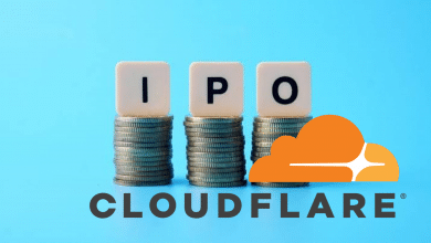 Photo of Cloudflare Raises $525M in Its Initial Public Offering