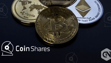 Photo of CoinShares Urges Customers to Support the Crypto ETNs Against the UK Ban