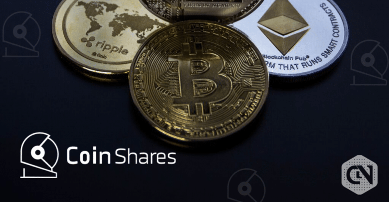 CoinShares Urges Customers to Support the Crypto ETNs Against the UK Ban