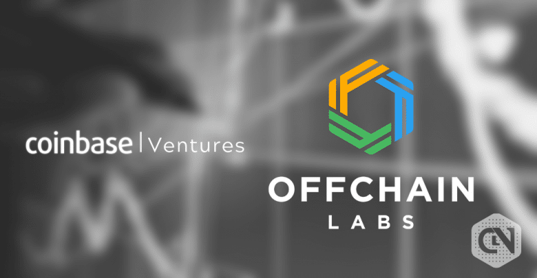 Coinbase Ventures Invests In Offchain Labs