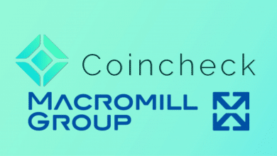 Photo of Coincheck Exchange and Macromill Group Announce Partnership to Launch Coincheck Survey Service