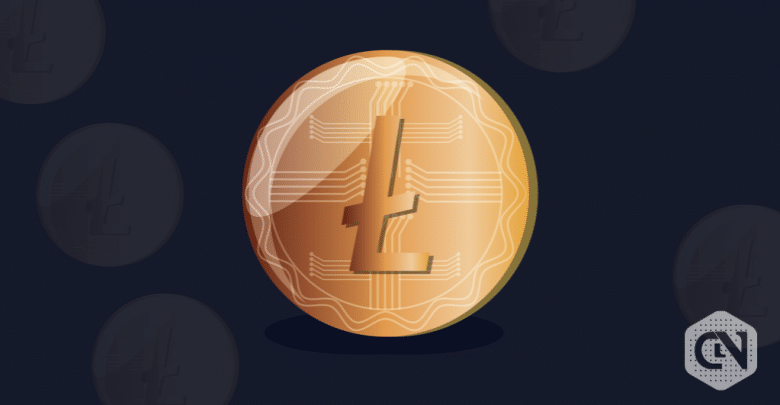 Cryptocurrency lender receives an undisclosed treasury sum from the Litecoin Foundatio