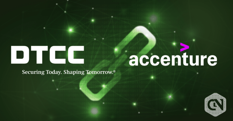 DTCC and Accenture unveil research on blockchain governance model
