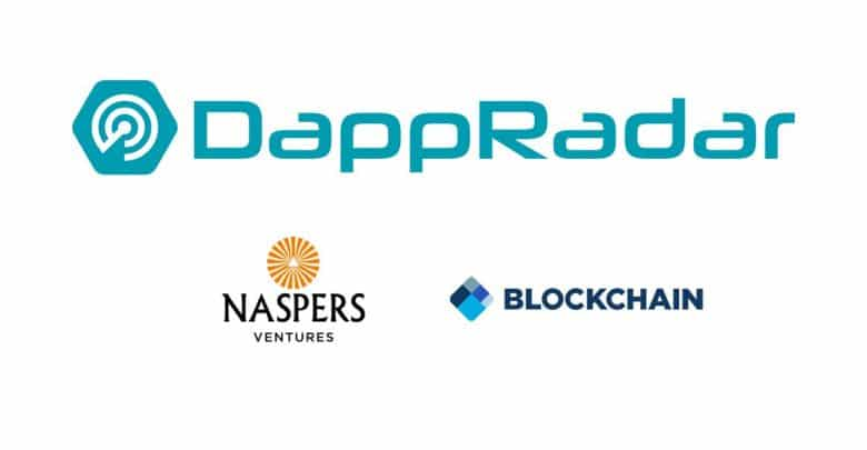 DappRadar Announces that it has Raised 2.3 Million Dollars in Seed Funding