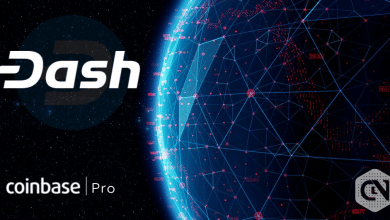Photo of Coinbase Pro: Accepting Inbound Transfers of DASH from September 16