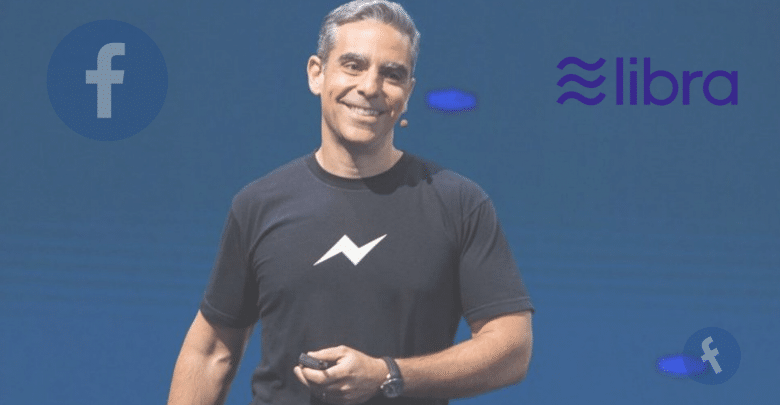 David Marcus, the Head of Facebook's Libra, Says Libra will not be a threat to Monetary Sovereignty