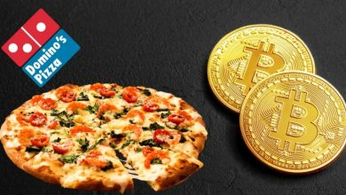 Photo of Domino's Pizza Surprises Customers With Competition Rewarding €100,000 Bitcoin Prize