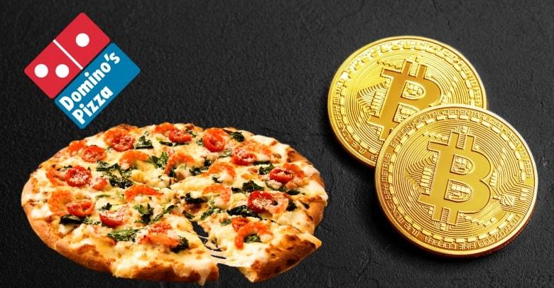 domino pica bitcoin