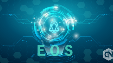 Photo of EOS's 1.91% Fall May Lead it to below $3