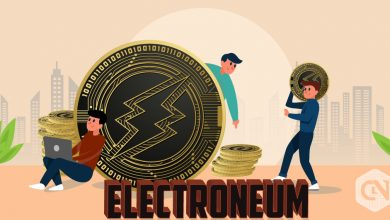 Photo of Electroneum Doesn't Seem to Recover Anytime Sooner