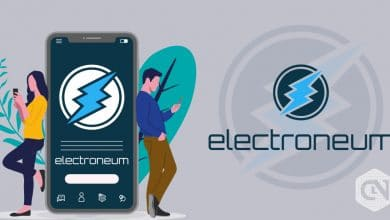 Photo of Electroneum Price has Dropped by Almost 12% in the Last 30 Days