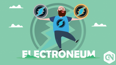 Photo of Electroneum Marks Marginal Escalation of 2% Since Yesterday