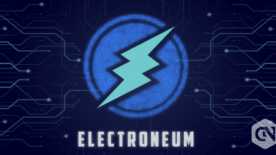 Photo of Electroneum Records Almost 3% Hike Since Yesterday
