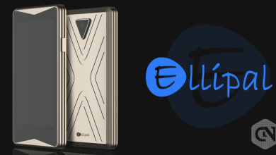 Photo of Ellipal's Titan Wallet is now Air-gapped, Making It More Secure and Easy to Use