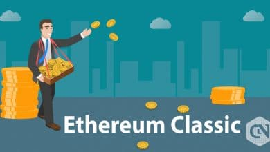 Photo of Ethereum Classic (ETC) Indicates Flourishing Day For Intraday Traders
