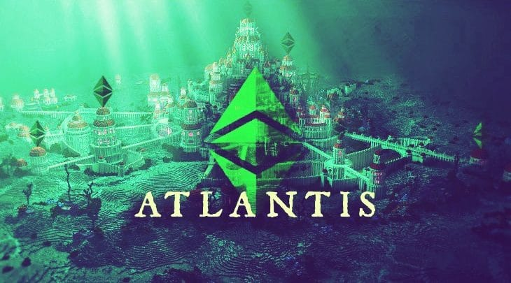 Ethereum Classic Finished Much-awaited Atlantis Hard Fork