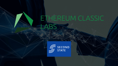 Photo of Ethereum Classic Labs Collaborates With Second State Inc For ETC Enhancements