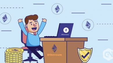 Photo of Ethereum's Race Fructifies; 7% Hike Pushes it Beyond $210