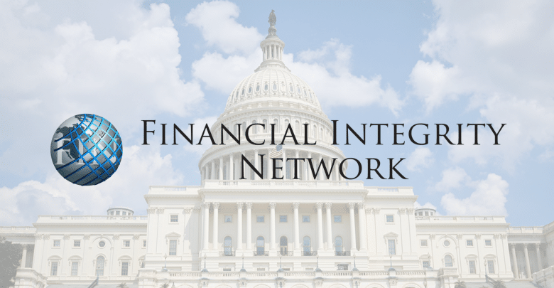 FIN Advises US Congress To Govern Cryptocurrencies Under Bank Secrecy Act