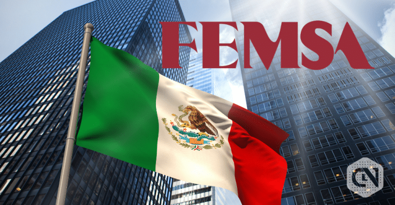 Femsa to invest $3 billion in Mexico through 2021