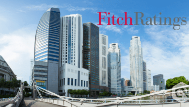 Fitch Ratings Says Singapore's Big 3 Banks are in No Danger from Newly Launched Digital Banks