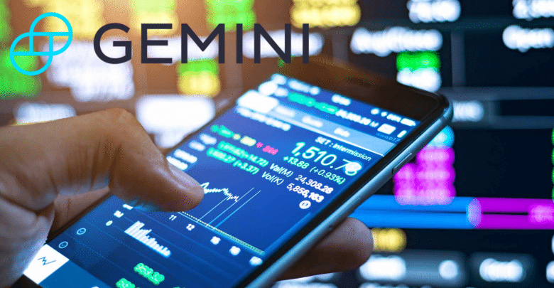 Gemini Crypto Exchange Facilitates OTC Trade Negotiations