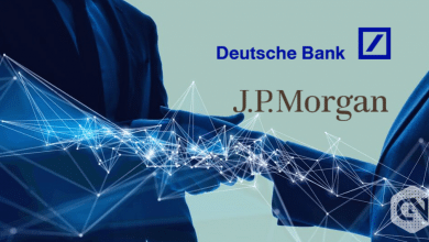 Germany's Largest Bank Joins JPMorgan's Blockchain Network