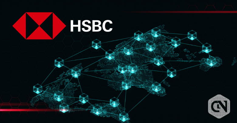 HSBC Used Voltron Blockchain in a Letter of Credit Transaction Using Yuan