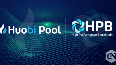Huobi Pool Successfully Becomes a Node Through the Fifth Node Election