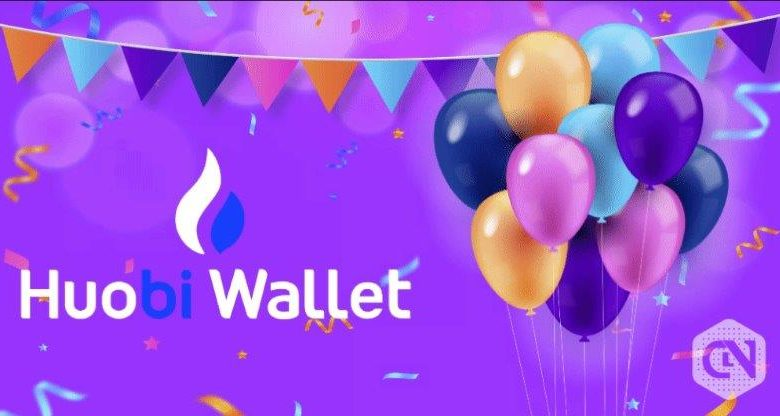 Huobi Wallet is excited to announce our one-year anniversary promotion