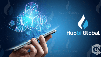 Photo of Huobi-Backed Startup Rolls Out Blockchain Smartphone 'Acute Angle'