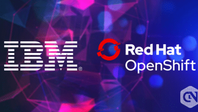 Photo of IBM Blockchain Platform Optimized to be Deployed on Red Hat OpenShift