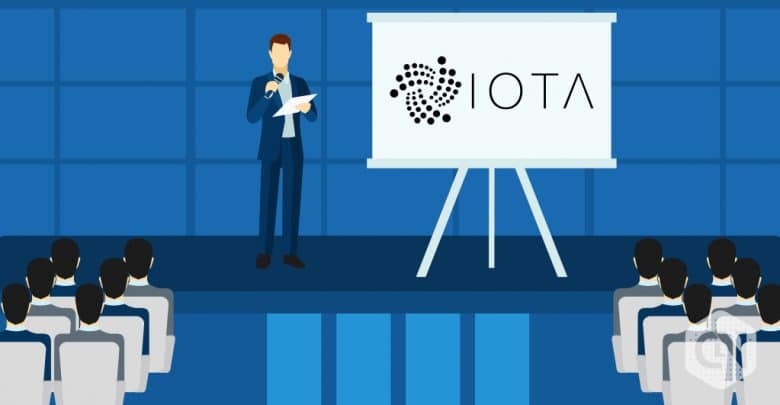 IOTA Price Update