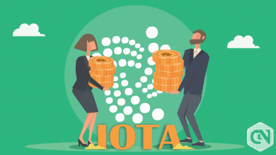 Photo of IOTA Price Still Under Huge Market Pressure; Coin Hovers At $0.24