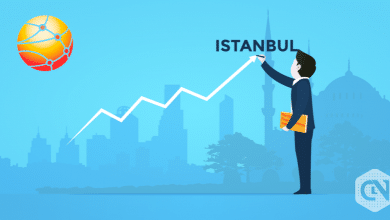 Photo of Istanbul Goes Up in the Global Financial Centers Index