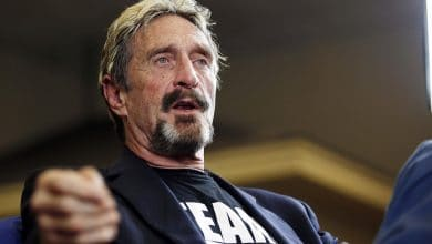 Photo of John McAfee Backed Illumnine Blockchain Incubator Breaks Cover