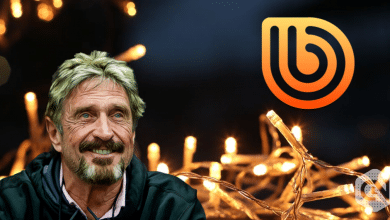 John McAfee Joined as an advisor to Burency