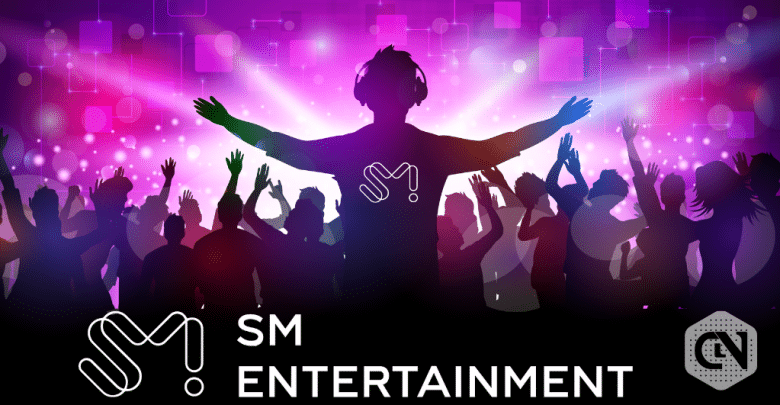 K-Pop music giant SM Entertainment plans to launch own blockchain and cryptocurrency