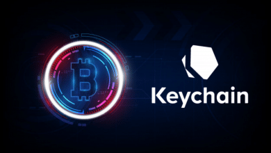 Photo of Keychain Releases Bitcoin-Based Data-Security and Identity Framework